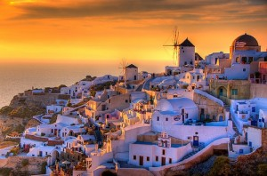 Santorini ALl inclusive